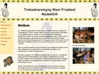 Trekzakvereniging Westfriesland